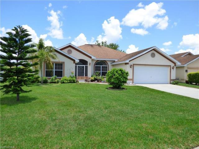 8121 Liriope Loop, Lehigh Acres, FL 33972 (#217044284) :: Homes and Land Brokers, Inc