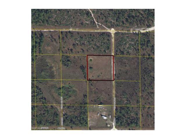4150 Pioneer 21st St, Clewiston, FL 33440 (MLS #217044332) :: The New Home Spot, Inc.