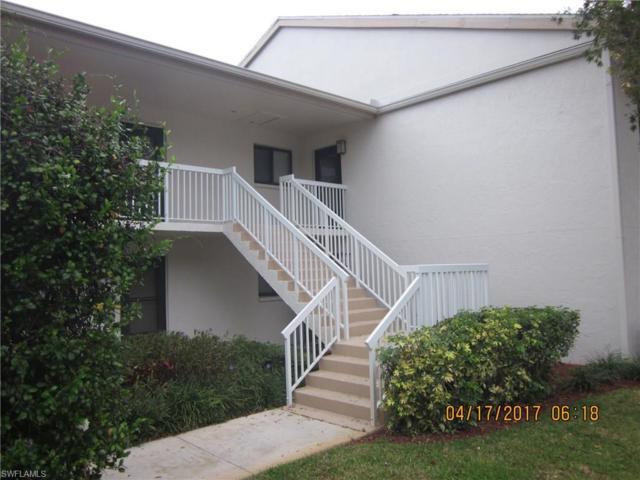 910 Vanderbilt Beach Rd 522W, Naples, FL 34108 (#217044355) :: Homes and Land Brokers, Inc