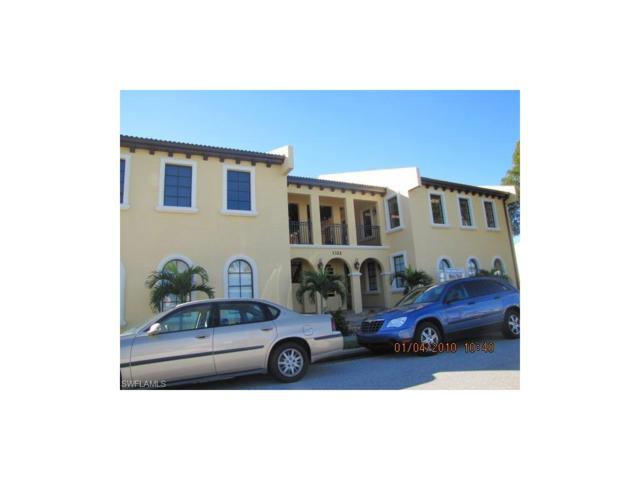 1322 SE 46th Ln #203, Cape Coral, FL 33904 (#217044442) :: Homes and Land Brokers, Inc