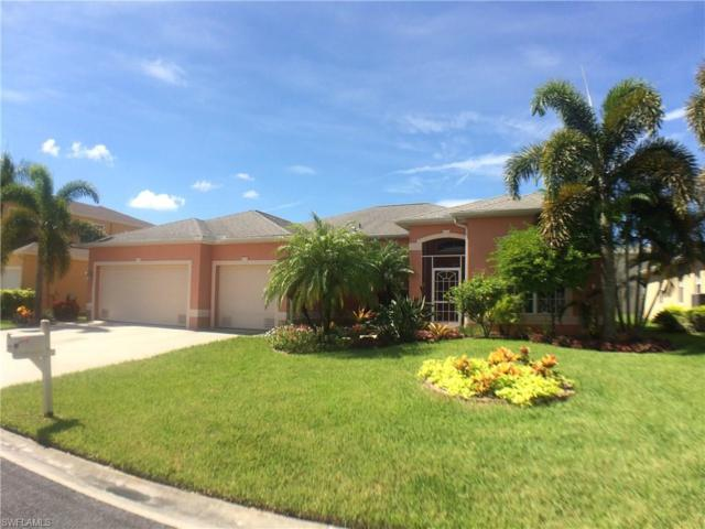 16857 Colony Lakes Blvd, Fort Myers, FL 33908 (#217044455) :: Homes and Land Brokers, Inc
