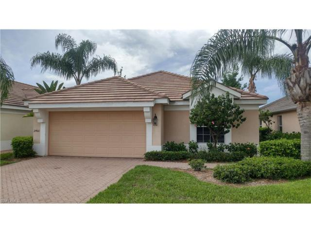2460 Belleville Ct, Cape Coral, FL 33991 (#217044470) :: Homes and Land Brokers, Inc