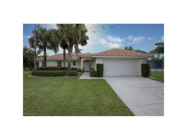1325 Charleston Square Dr #7, Naples, FL 34110 (#217044480) :: Homes and Land Brokers, Inc