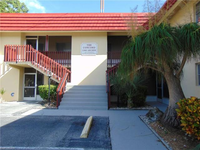 1380 Archer St #2, Lehigh Acres, FL 33936 (#217044541) :: Homes and Land Brokers, Inc