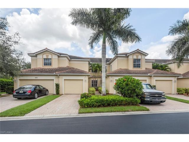 6100 Jonathans Bay Cir #101, Fort Myers, FL 33908 (MLS #217044573) :: The New Home Spot, Inc.