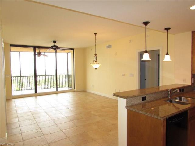 5781 Cape Harbour Dr #1005, Cape Coral, FL 33914 (#217044595) :: Homes and Land Brokers, Inc