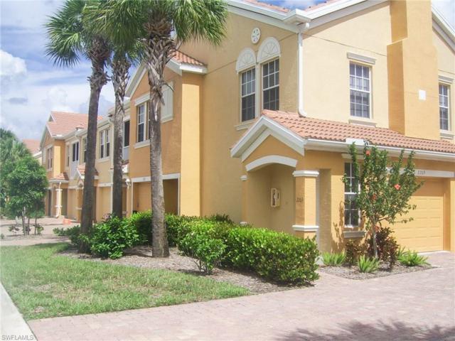 1806 Concordia Lake Cir #2201, Cape Coral, FL 33909 (#217044608) :: Homes and Land Brokers, Inc