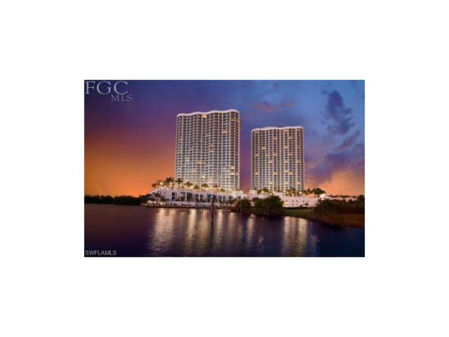 3000 Oasis Grand Blvd #2802, Fort Myers, FL 33916 (#217044650) :: Homes and Land Brokers, Inc