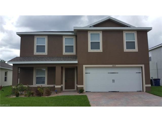 10412 Canal Brook Ln, Lehigh Acres, FL 33936 (#217044656) :: Homes and Land Brokers, Inc
