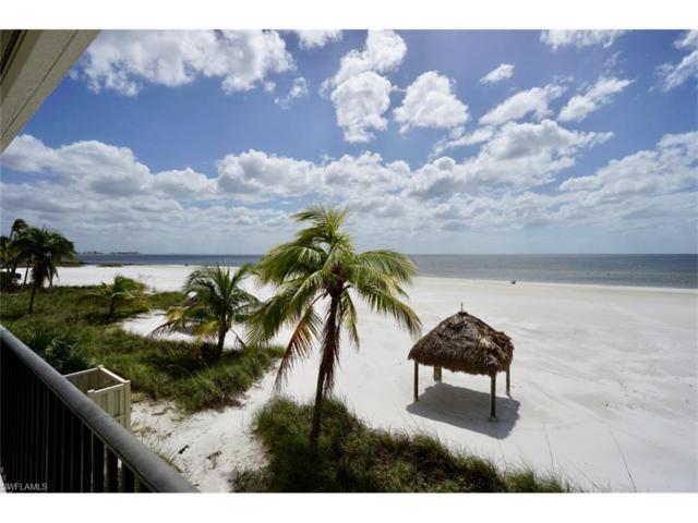 2532 Estero Blvd #105, Fort Myers Beach, FL 33931 (MLS #217044710) :: The New Home Spot, Inc.