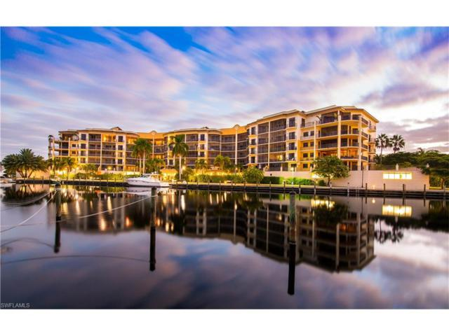 5702 Cape Harbour Dr #301, Cape Coral, FL 33914 (#217044724) :: Homes and Land Brokers, Inc