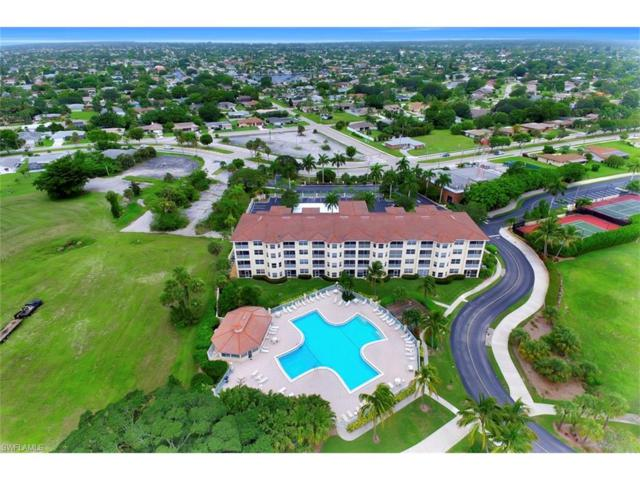 4015 Palm Tree Blvd #208, Cape Coral, FL 33904 (#217044733) :: Homes and Land Brokers, Inc