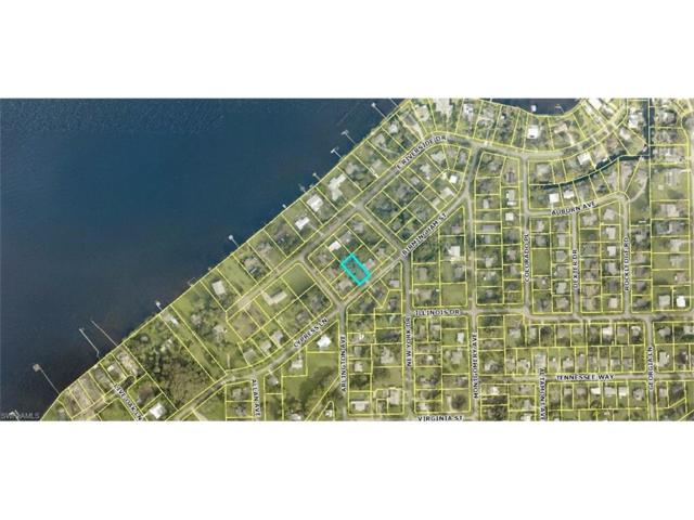 4413 Birmingham St, Fort Myers, FL 33905 (#217044749) :: Homes and Land Brokers, Inc