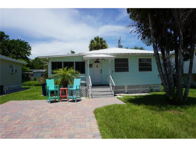 127 Delmar Ave, Fort Myers Beach, FL 33931 (MLS #217044751) :: The New Home Spot, Inc.