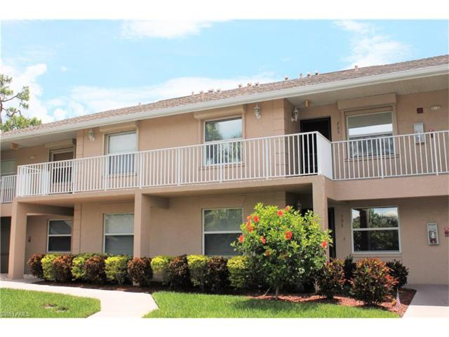 15001 Arbor Lakes Dr E #203, North Fort Myers, FL 33917 (#217044810) :: Homes and Land Brokers, Inc