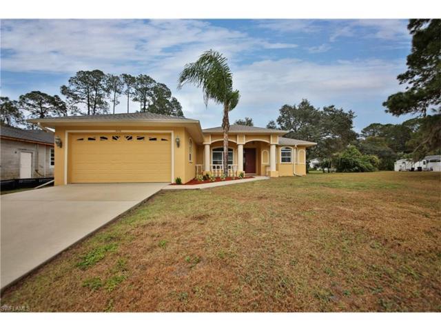 5170 Sabrina Ter, North Port, FL 34286 (#217044845) :: Homes and Land Brokers, Inc
