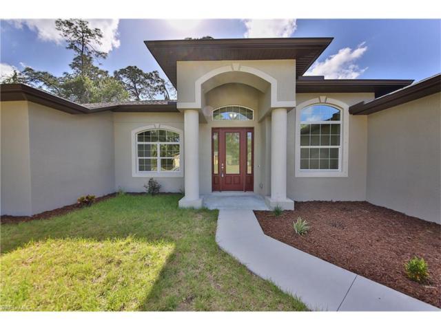 5134 Sabrina Ter, North Port, FL 34286 (#217044850) :: Homes and Land Brokers, Inc
