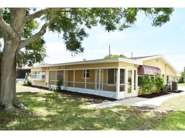 212 Flamingo St, Fort Myers Beach, FL 33931 (#217044856) :: Homes and Land Brokers, Inc
