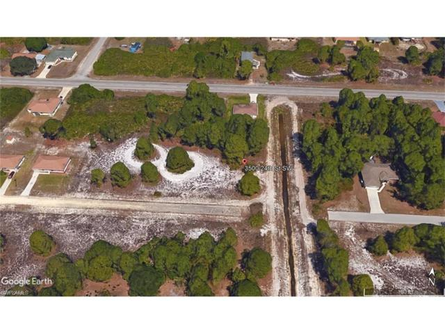 3500 24th St SW, Lehigh Acres, FL 33976 (#217044878) :: Homes and Land Brokers, Inc
