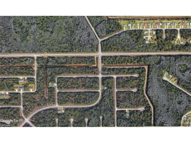 200/202 Rogers St, Lehigh Acres, FL 33972 (#217044889) :: Homes and Land Brokers, Inc