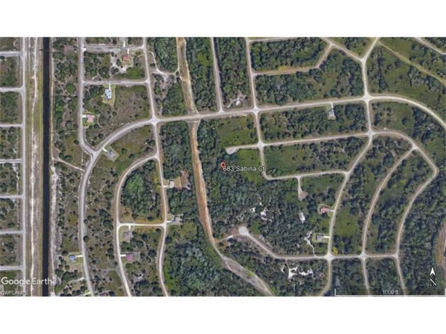 683 Sabina Ct, Lehigh Acres, FL 33972 (#217044896) :: Homes and Land Brokers, Inc