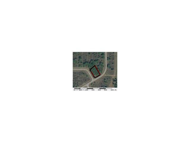 201 Elmwood St, Labelle, FL 33935 (#217044917) :: Homes and Land Brokers, Inc