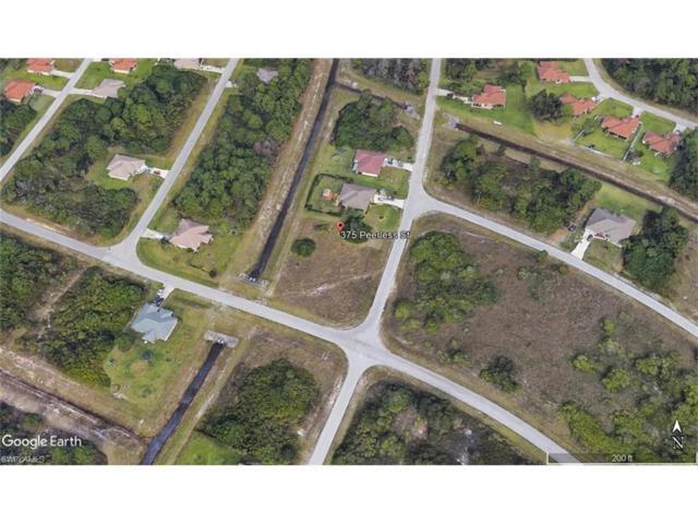 375 Peerless St, Lehigh Acres, FL 33974 (#217044918) :: Homes and Land Brokers, Inc