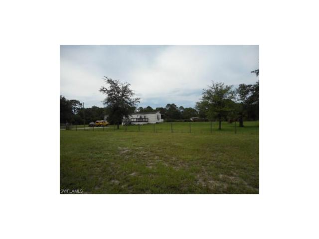 1205 Bartow Ave, Clewiston, FL 33440 (MLS #217044922) :: The New Home Spot, Inc.