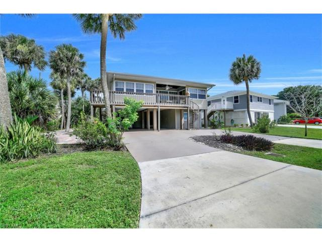 960 San Carlos Ct, Fort Myers Beach, FL 33931 (#217044962) :: Homes and Land Brokers, Inc