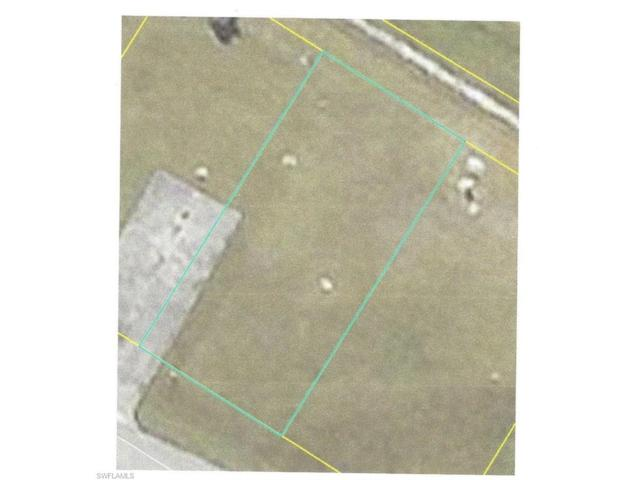901 Yacht Club Way, Moore Haven, FL 33471 (#217044973) :: Homes and Land Brokers, Inc