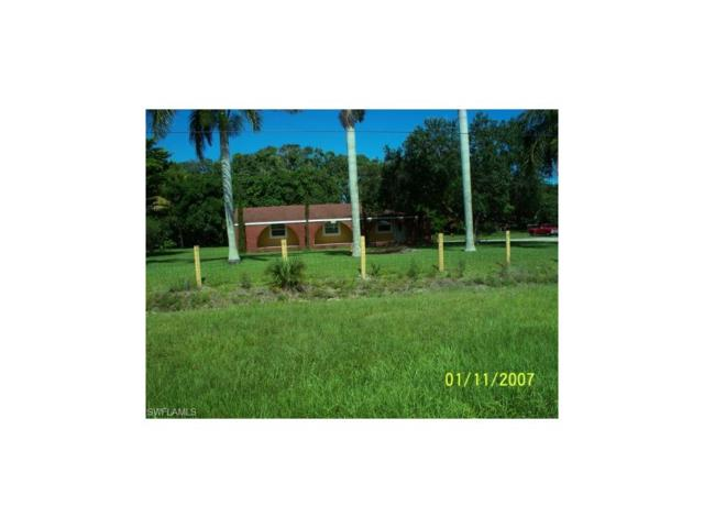 661 Allen Rd, Clewiston, FL 33440 (#217045018) :: Homes and Land Brokers, Inc