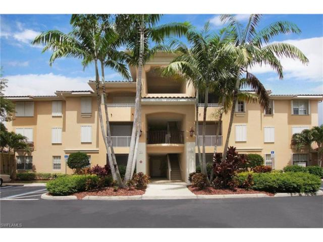 1520 SW 50th St #102, Cape Coral, FL 33914 (#217045073) :: Homes and Land Brokers, Inc
