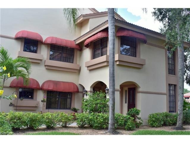 16310 Fairway Woods Dr #1604, Fort Myers, FL 33908 (#217045178) :: Homes and Land Brokers, Inc