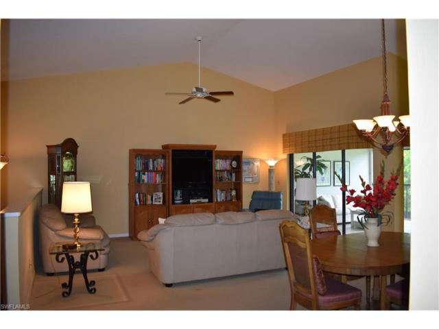 16550 Heron Coach Way #207, Fort Myers, FL 33908 (#217045196) :: Homes and Land Brokers, Inc