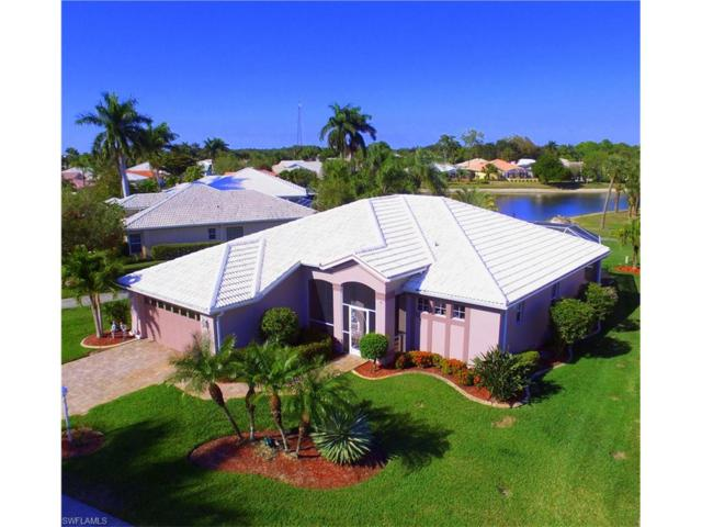 1781 Palo Duro Blvd, North Fort Myers, FL 33917 (#217045198) :: Homes and Land Brokers, Inc