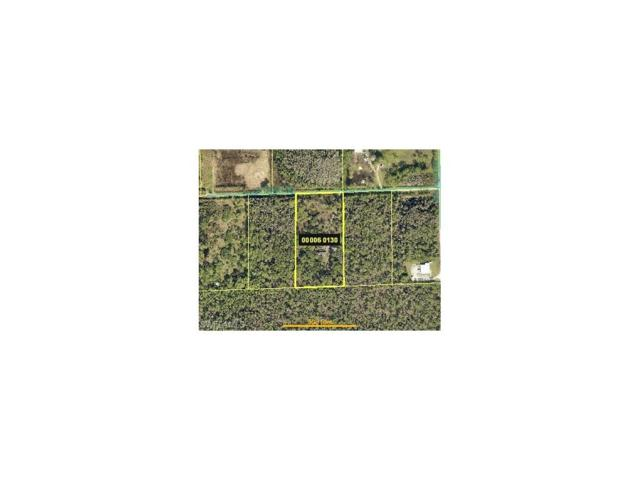 10730/740 Lippizan Rd, Fort Myers, FL 33913 (#217045208) :: Homes and Land Brokers, Inc