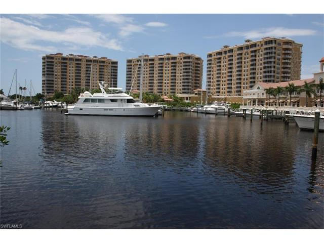 6081 Silver King Blvd #305, Cape Coral, FL 33914 (#217045246) :: Homes and Land Brokers, Inc