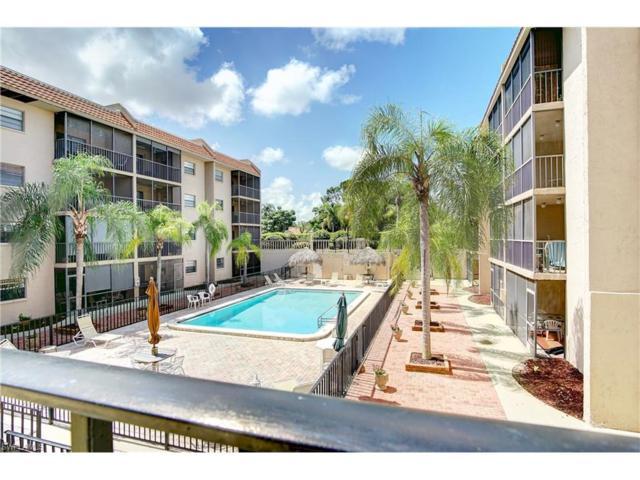 9395 Pennsylvania Ave #34, Bonita Springs, FL 34135 (MLS #217045295) :: The New Home Spot, Inc.