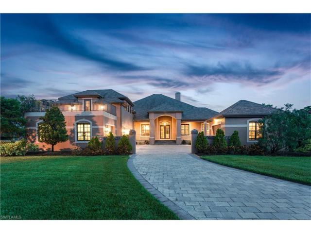 16231 Shenandoah Cir, Fort Myers, FL 33908 (MLS #217045410) :: The New Home Spot, Inc.