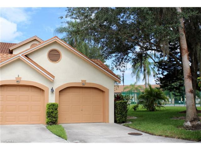 13110 Cross Creek Blvd #310, Fort Myers, FL 33912 (#217045439) :: Homes and Land Brokers, Inc