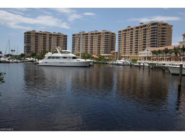 6081 Silver King Blvd #202, Cape Coral, FL 33914 (#217045454) :: Homes and Land Brokers, Inc