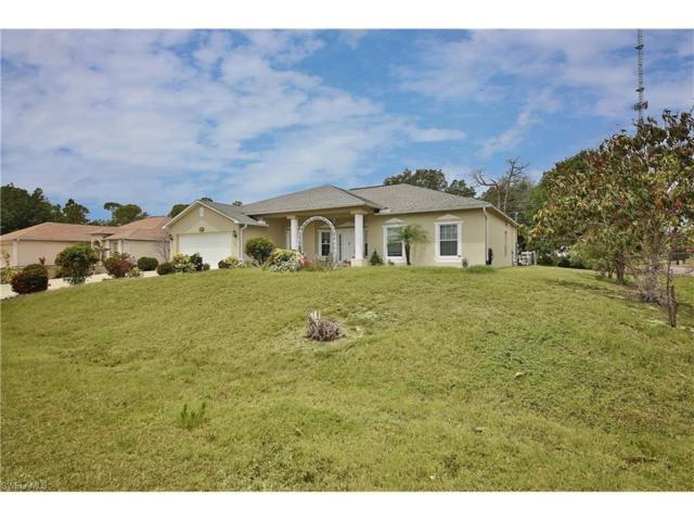 3331 Douglas Rd, Port Charlotte, FL 33980 (#217045467) :: Homes and Land Brokers, Inc