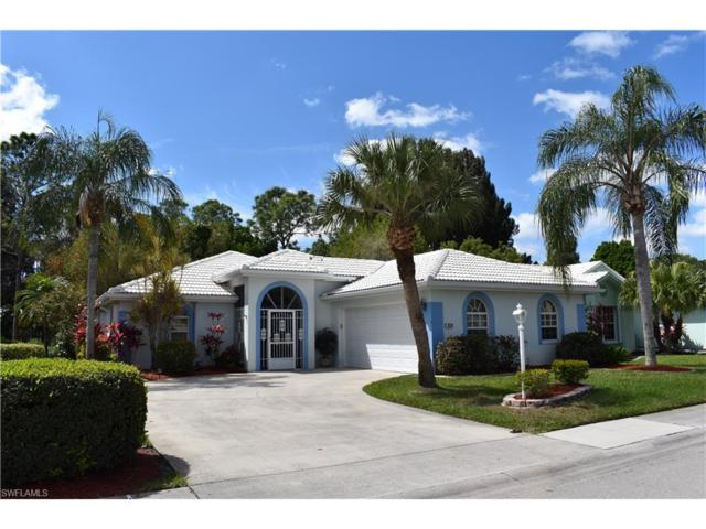 1920 Palo Duro Blvd, North Fort Myers, FL 33917 (#217045579) :: Homes and Land Brokers, Inc