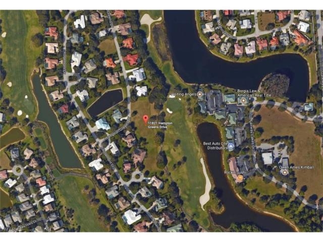 11821 Hampton Greens Dr, Fort Myers, FL 33913 (#217045623) :: Homes and Land Brokers, Inc