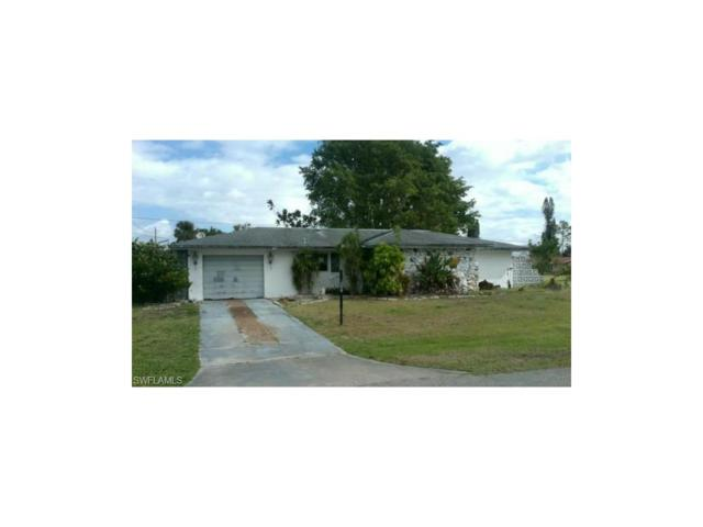 1403 Archer St, Lehigh Acres, FL 33936 (#217045639) :: Homes and Land Brokers, Inc