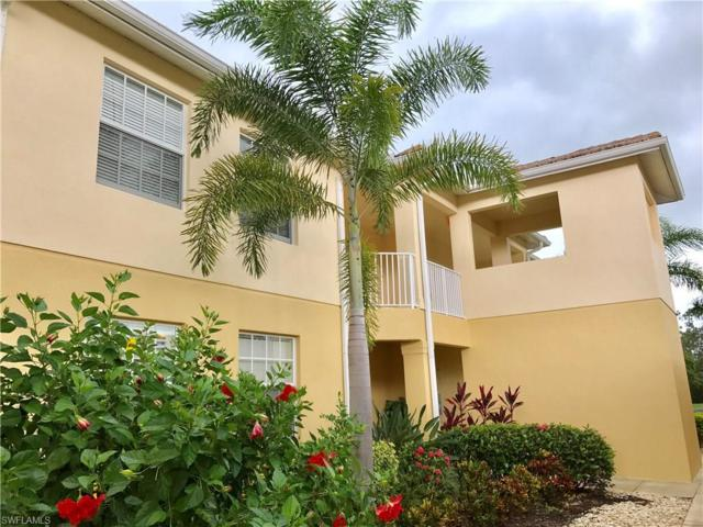 19451 Cromwell Ct #207, Fort Myers, FL 33912 (#217045668) :: Homes and Land Brokers, Inc