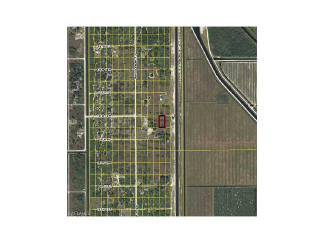 7537 16th Ter, Labelle, FL 33935 (#217045670) :: Homes and Land Brokers, Inc