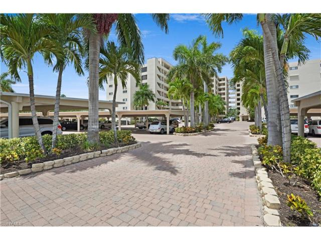 6672 Estero Blvd A211, Fort Myers Beach, FL 33931 (#217045711) :: Homes and Land Brokers, Inc