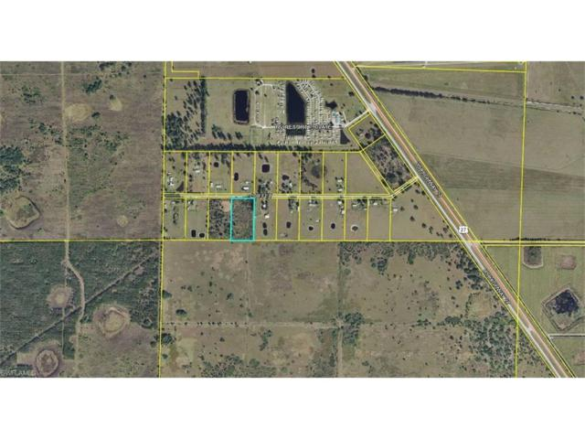 7795 Coffey Rd, Labelle, FL 33935 (#217045730) :: Homes and Land Brokers, Inc