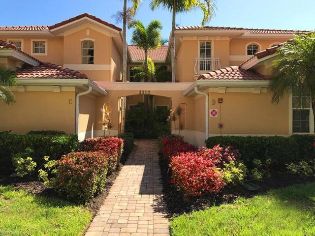 3312 Sunset Key Cir D, Punta Gorda, FL 33955 (#217045745) :: Homes and Land Brokers, Inc